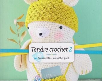 Ebook French Crochet [Tendre Crochet 2]