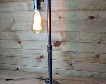 Nostalgic Edison Lamp Decorative Table Lamp