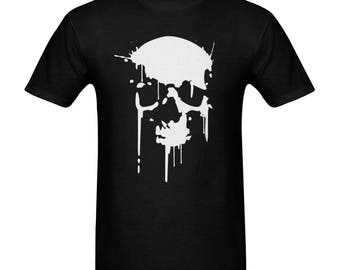 Skull Renegade T-shirt