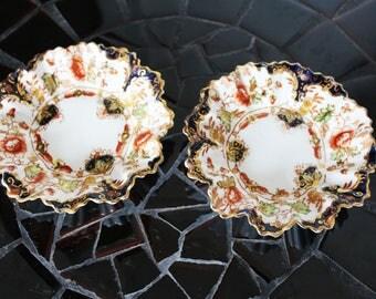 Duchess Fine Bone China Pin/Trinket Trays/Dishes