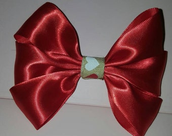 Valentine's Bow
