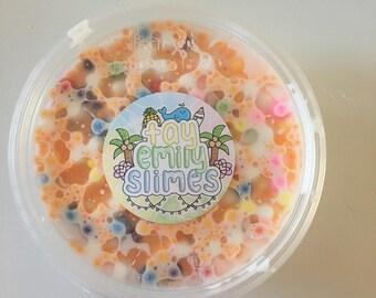 Captain Crunch  Slime