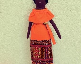 KUMI doll