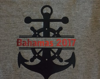 Anchor, Custom location and year added