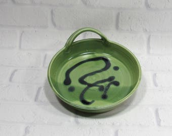 Brie Baker - Ceramic Cheese Baker - Pottery Brie Baker - dip dish - cheese plate - appetizer dish - baking dish - serving dish - bakeware