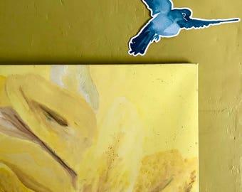 Bird Wall Sticker