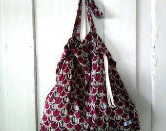 grocery bag,farmers market bags, tote bags, produce bag,  ticking market bag.