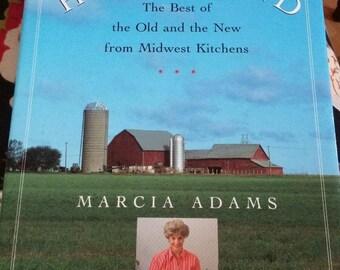 Heartland cook book