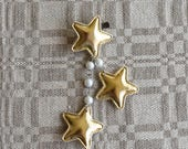 2-Way Gold Star Clip