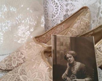 edwardian postcard, antique postcards, edwardian woman, stunning lace costume, vintage postcards, edwardian costume