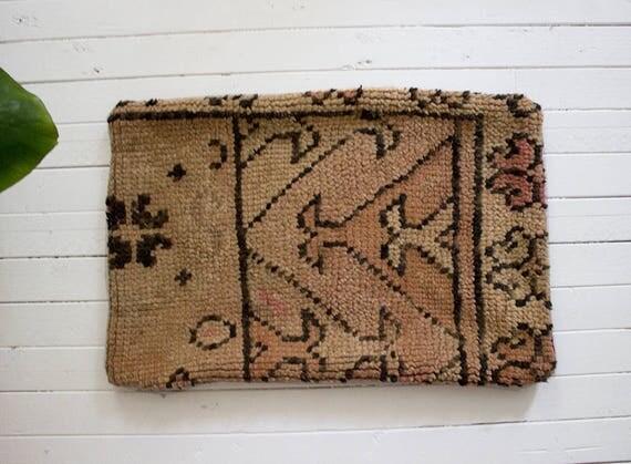 Moroccan Boujaad Pillow No 4