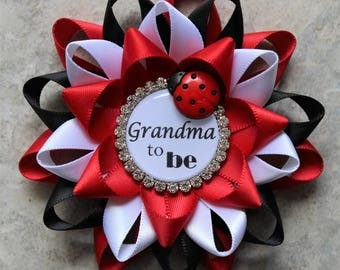 Baby Shower Favors Ladybug bridal shower yard sign bridal shower decorations ideas