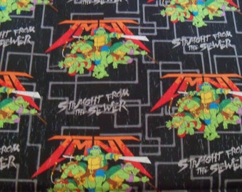 TMNT! Placemats