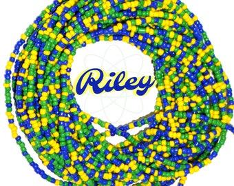 Riley ~ YourWaistBeads.com