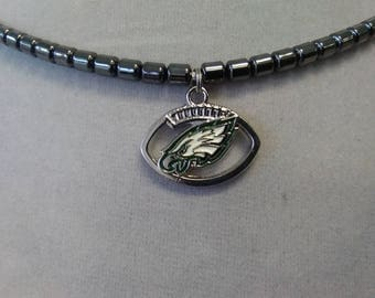 Philadelphia Eagles Necklace for Him