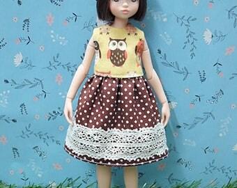 Ruruko / Licca Outfit No.1