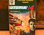 """Vonnegut """"Utopia 14&..."""