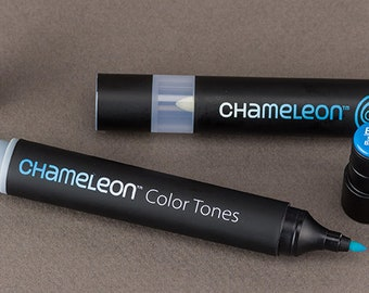 Chameleon Color Tones Alcohol Marker - Sky Blue BL3 - NIB