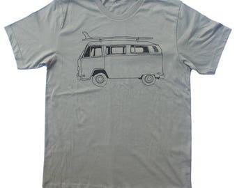 VW Bus Surf
