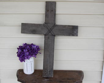 Delicieux Wood Wall Cross, Wood Cross Decor, Wood Cross Wall, Wood Cross Wall Decor