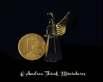 Miniature Glas Angel