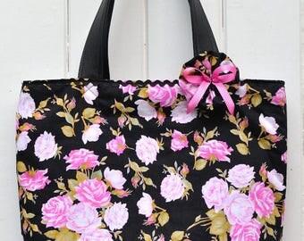 """Bag """"Roses"""""""