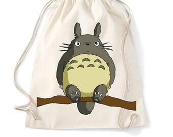 Gym Bag Totoro