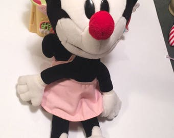 Animaniacs Plush