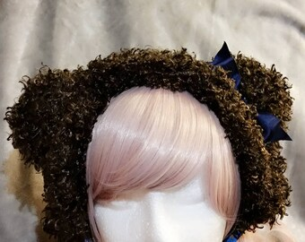 Ursa Major headdress