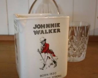Water Jug - Johnnie Walker