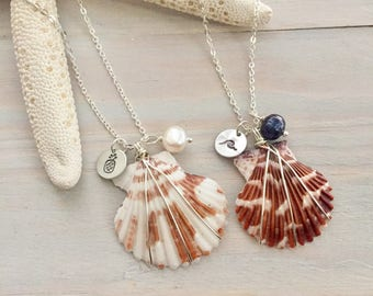 Image result for Seashell Jewelry
