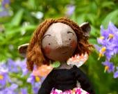 Art Doll OOAK CUSTOM ORDER