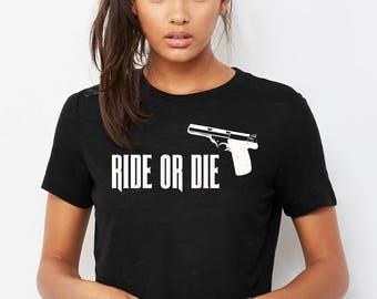 Rode or Die