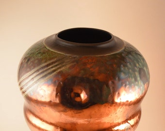Copper Penny Vase