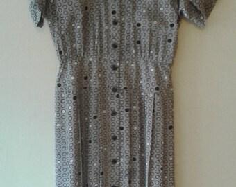 Vintage Liz Claiborne Dress size 4