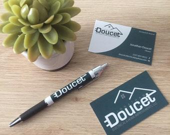 Custom Business Logos