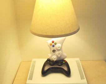 Microsoft Xbox 360 Desk Lamp Light Sculpture