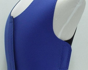 Weighted 3 Piece Pressure Vest