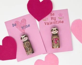 Kids Valentines | Etsy