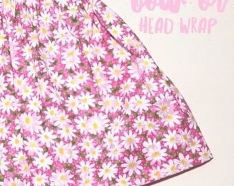 Daisy Skirt- Ruffle Skirt; Baby Skirt; High Waist Skirt; Toddler Skirt; Baby Ruffle Skirt; High Waisted Toddler Skirt; Girls Skirt