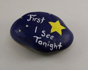 First Star I See Tonight - Wishing Stone