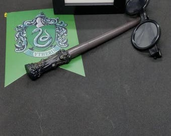 Harry Potter Slytherin Frame