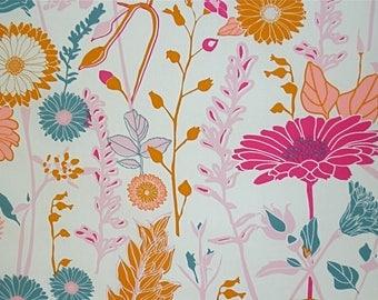 Flower Field from Art Gallery Fabric