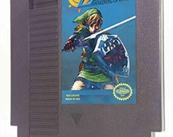 Legend of Zelda : Awakening of Onyx