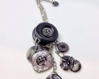 Buttons Pendant