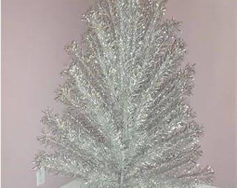 Aluminum christmas tree | Etsy
