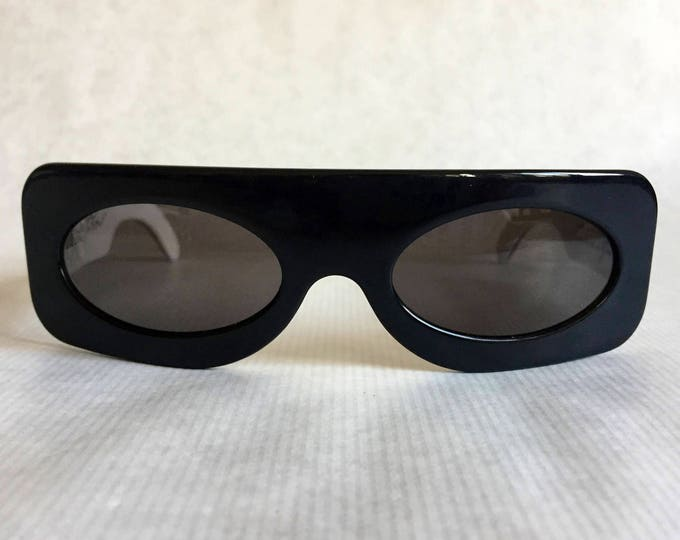 Andrée Putman for L'AMY Vintage Sunglasses Made in France New Unworn Deadstock