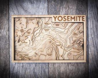 Yosemite Customized 12x19