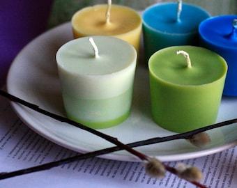 Eco Candle   Soya Wax Candle