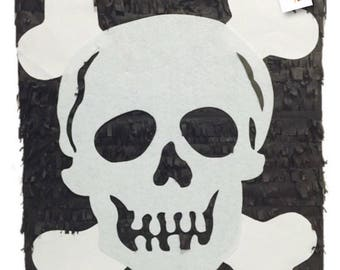 Skull Pinata Halloween Pinata Skull Party Favor